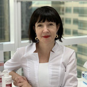 Cosmetologist  - Laser Therapist