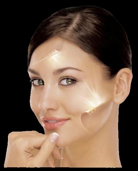 Machine Cosmetology